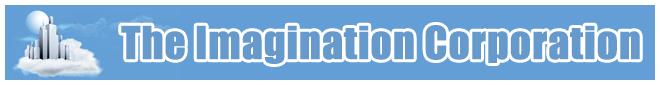The Imagination Corporation Logo